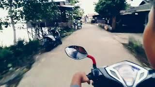 preview picture of video 'Separi kampung tambak satu.'