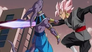 "Dragon Ball Super Capitulo 60 ""Zamasu en el Futuro sigue Siendo Inmortal"" 