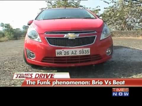 The phunk phenomenon: Brio Vs Beat