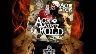 Ace Hood - Loko 4 Cake[NEW SONG 2009]