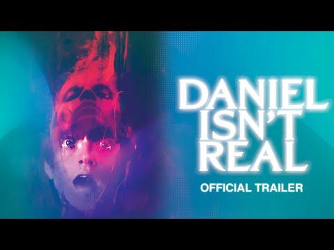 Daniel Isn't Real (Trailer)