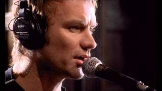 Sting - Fields Of Gold (High Quality Mp3) Ten Summoner's Tales