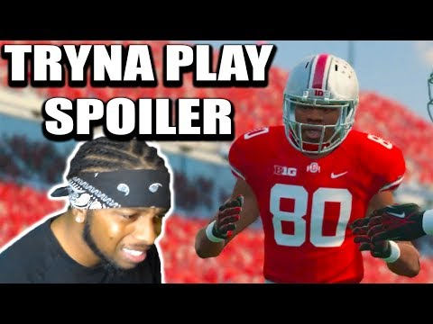 IS THIS OUR YEAR? RUTGERS DYNASTY NCAA FOOTBALL 14