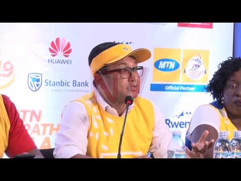 MTN KAMPALA MARATHON: Event set to enter 16th staging in November