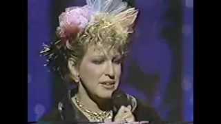 Come Back Jimmy Dean ~ Bette Midler ~ Johnny Carson