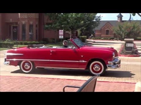 Video of '51 Custom Deluxe - QDXX