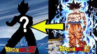 WE HAVE SEEN ULTRA INSTINCT BEFORE DRAGON BALL SUPER! PROOF!