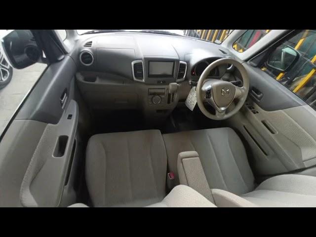 Mazda Flair Wagon iS LIMITED 2017 for Sale in Rawalpindi
