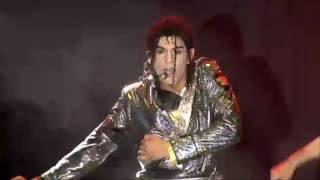 MICHAEL JACKSON TRIBUTE BAND They Don't Care About Us SMOOTH CRIMINALS