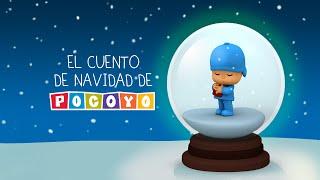 Cuento de Pocoyo ¡Hoy es Navidad!