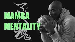 NBA《アメ本²話》マンバメンタリティーbyコービー・ブライアント