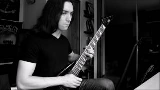 Check out this Guitar Solo Playthrough Dean Paul Arnold did for his