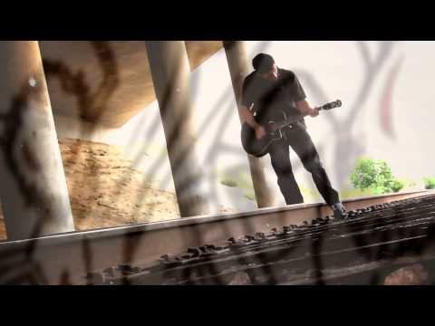 Reaching Away - Bridge of Stone