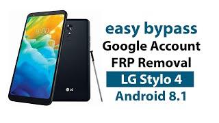 how to bypass frp on lg stylo 4 - ฟรีวิดีโอออนไลน์ - ดูทีวีออนไลน์