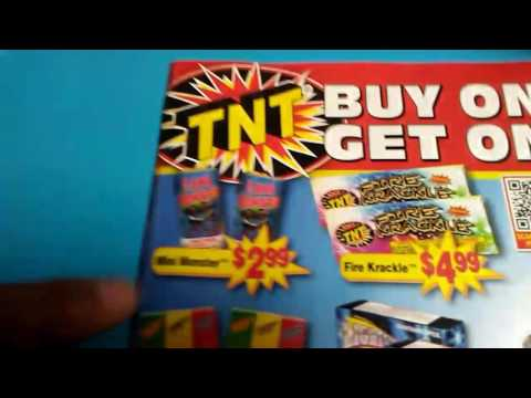 2017 TNT Firework Catalog.... Mp3