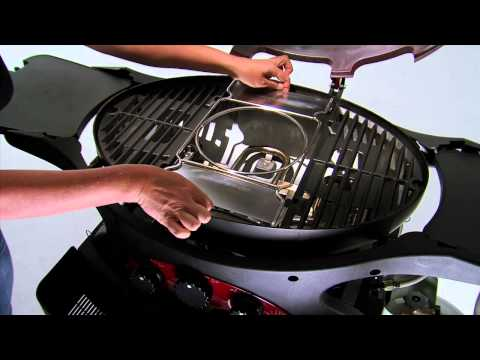 Ziegler and Brown - Triple Grill Promotion