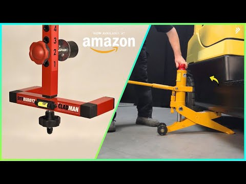 8 New Amazing Tools You Should Have Available On Amazon