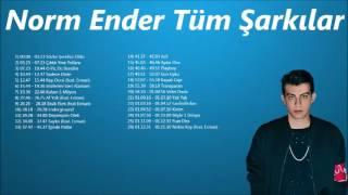 Norm Ender'in Tüm Şarkıları (2018) YENİİ!!