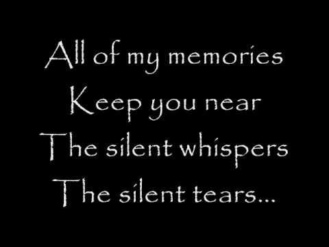 Within Temptation - Memories lyrics