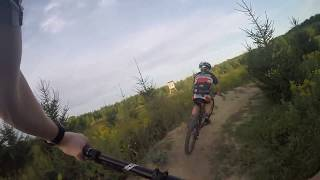 MTB Monday Snowkraft September 18, 2017
