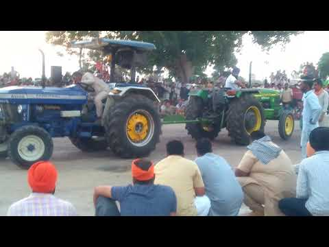 Download Super Mukabala John Deere 5310 Vs Farmtrac 60 Video 3GP Mp4