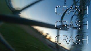 2020 Crash Reel! / FPV Freestyle Crashes