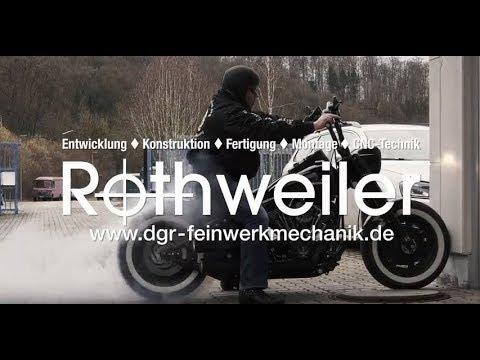 CAMWorks bei Rothweiler
