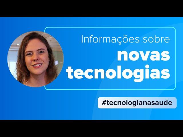 Inovações Tecnológicas na Saúde