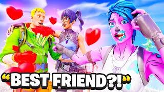 Meet My Girlfriends Guy Best Friend... (toxic)