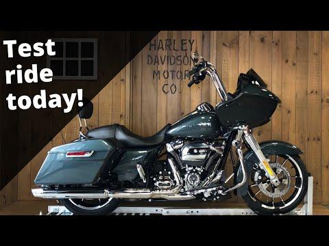 2020 Harley-Davidson Road Glide® in Harrisburg, Pennsylvania - Video 1