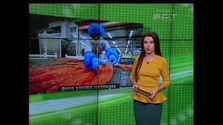 В Слюдянке задержали фуру с 5,2 тоннами горбуши, которую везли в Братск