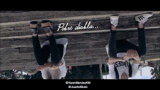 Pobre Diabla - Don Omar (Cover Karen Méndez & Juacko)