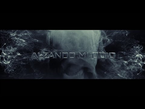 AGAINST   Alzando Mi Odio [Lyric Video]