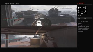CoD WW2: The Second Account