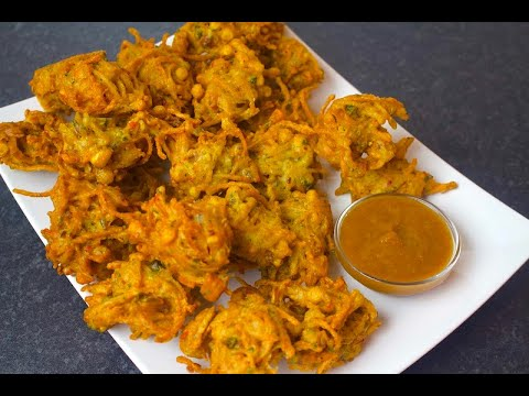Noodles Pakora Recipe || Crispy Pakora || Pakora Recipe || Ramadan Recipes By Cook With Faiza
