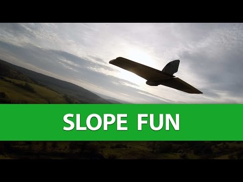 on-the-flight-line-with-the-wiesel-xp-slope-soaring