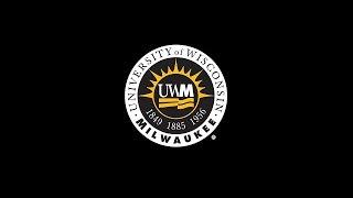 UWM 2020 Plenary: August 26, 2020