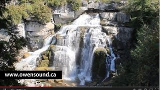 preview picture of video 'Looking to Relocate? Think Owen Sound.'