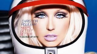 Christina Aguilera - 14. Genie 2.0 (Keeps Gettin' Better: A Decade of Hits)