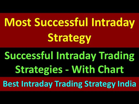 Most Successful Intraday Strategy !! Successful Intraday Trading Strategies Live Chart