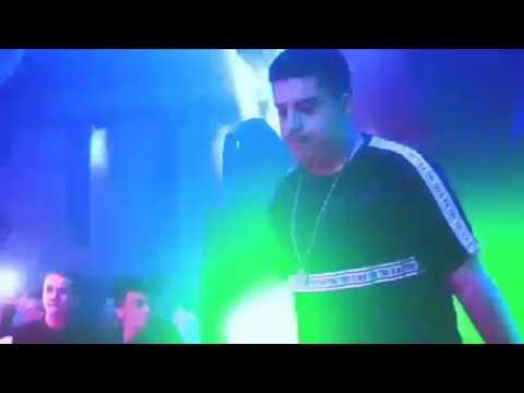 Cukito The Buddha - {Show} Sala Boa Vip Club {06-10-2018} {Primera Parte}