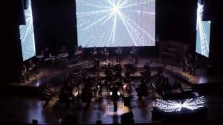 Excerpt from Ufabulum - Squarepusher & Charles Hazlewood vs Southbank Sinfonia