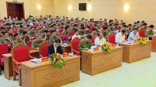 Thủ tướng dự Hội nghị sơ kết công tác bảo đảm an ninh kinh tế