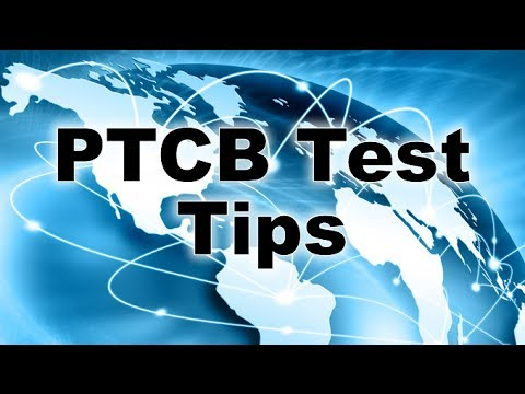 PTCB Test Tips - Free Intravenous Therapy Complications - YouTube