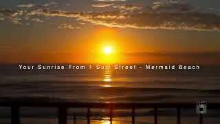 Your Sunrise