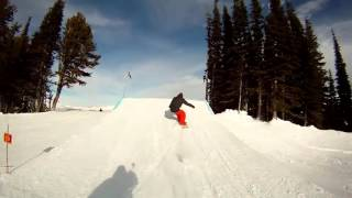 How to Frontside 360 on Your Snowboard: Step by Step Instructions
