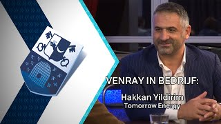 Venray in bedrijf: Tomorrow Energy - 12 oktober 2019 - Peel en Maas TV Venray