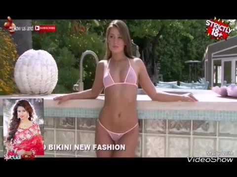 stricly Micro bikini fashion/ 18  Photoshoot in bikini show...