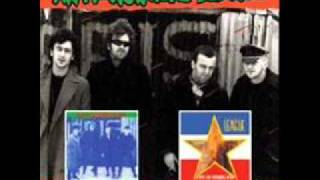 Anti Nowhere League - Woman (alternative version) and Noddy