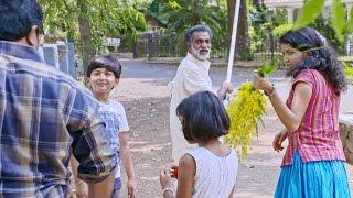 Uppum Mulakum│വിഷു | Flowers│EP# 325